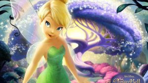 Tinkerbell Movie wallpapers