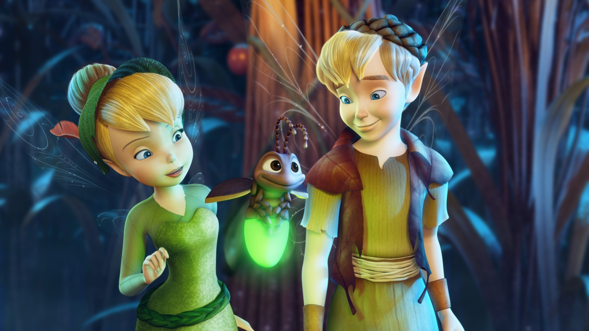 Res: 1920x1080, Film 2 Tinkerbell, Blitz und Terence.jpg