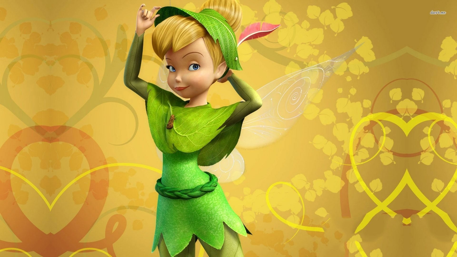 Res: 1920x1080, Movie - Tinker Bell Wallpaper