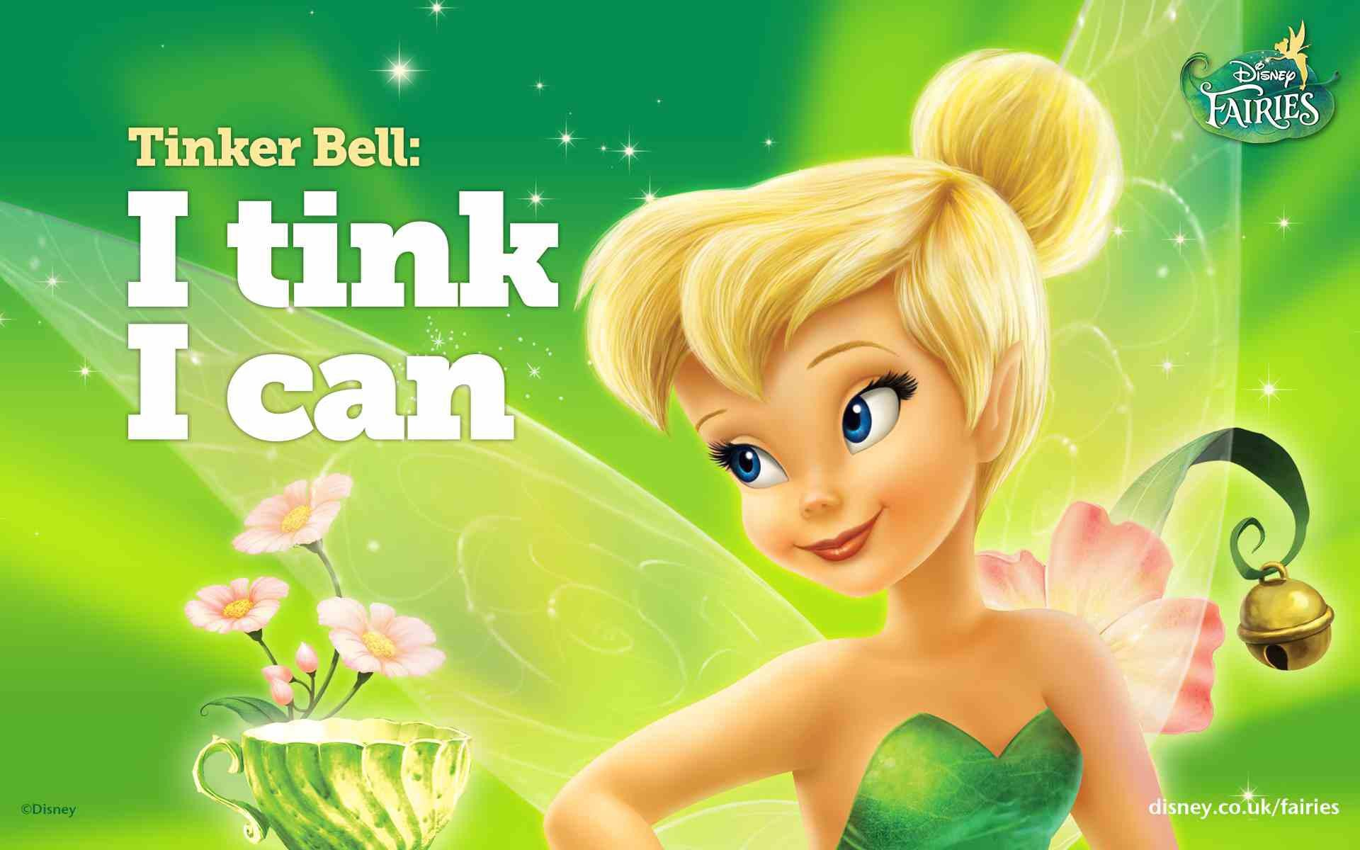 Res: 1920x1200, Tinkerbell Images
