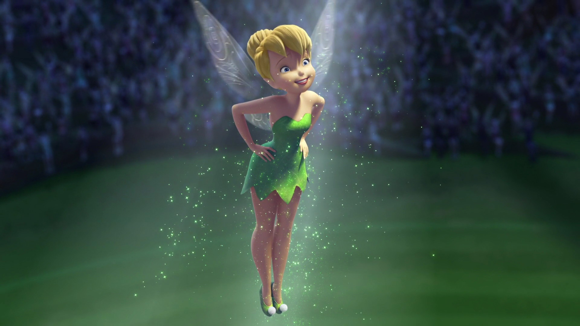 Res: 1920x1080, Movie - The Pirate Fairy Fairy Tinker Bell Wallpaper
