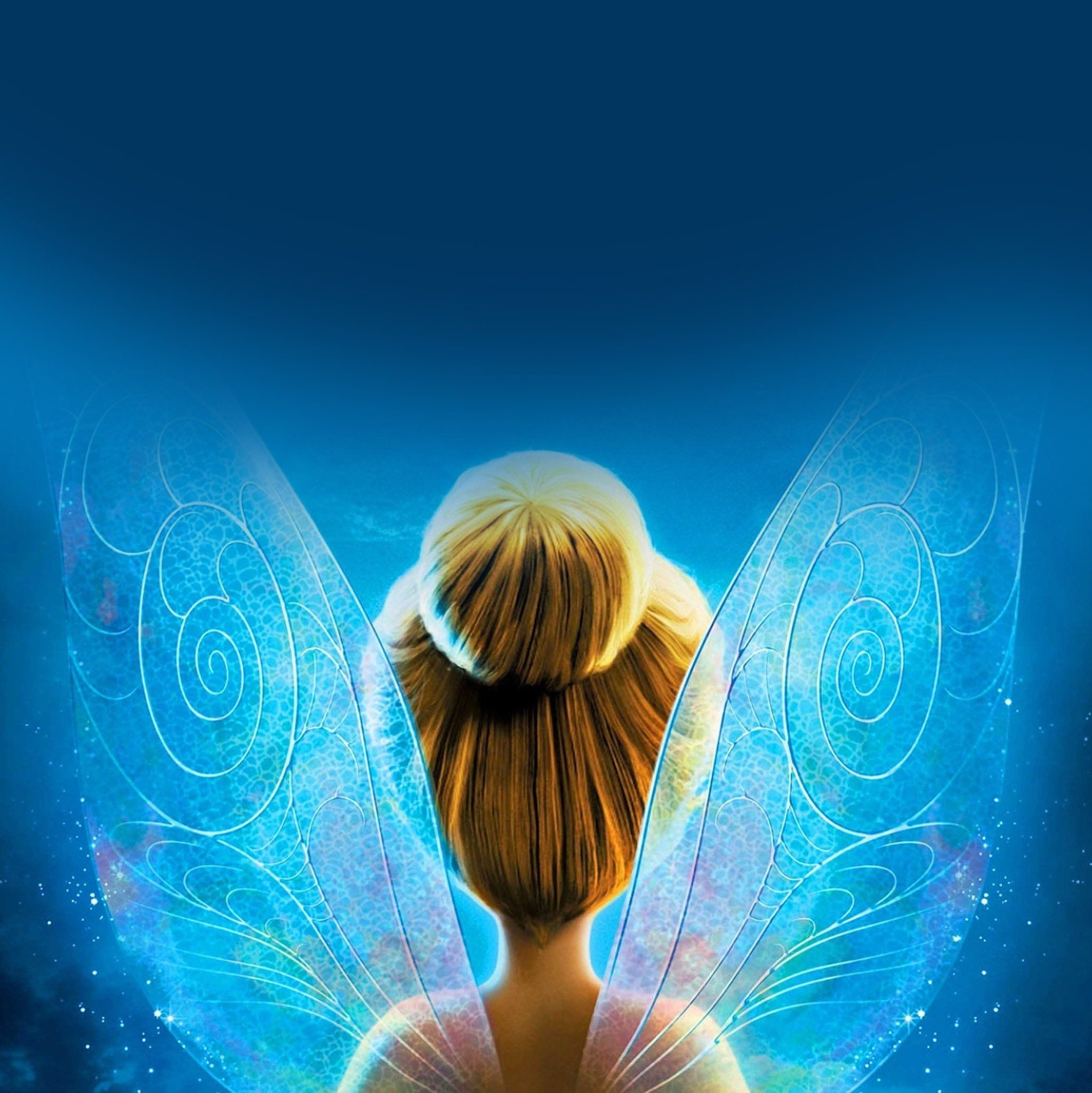 Res: 2048x2049, tinkerbell movie wallpaper - Google Search