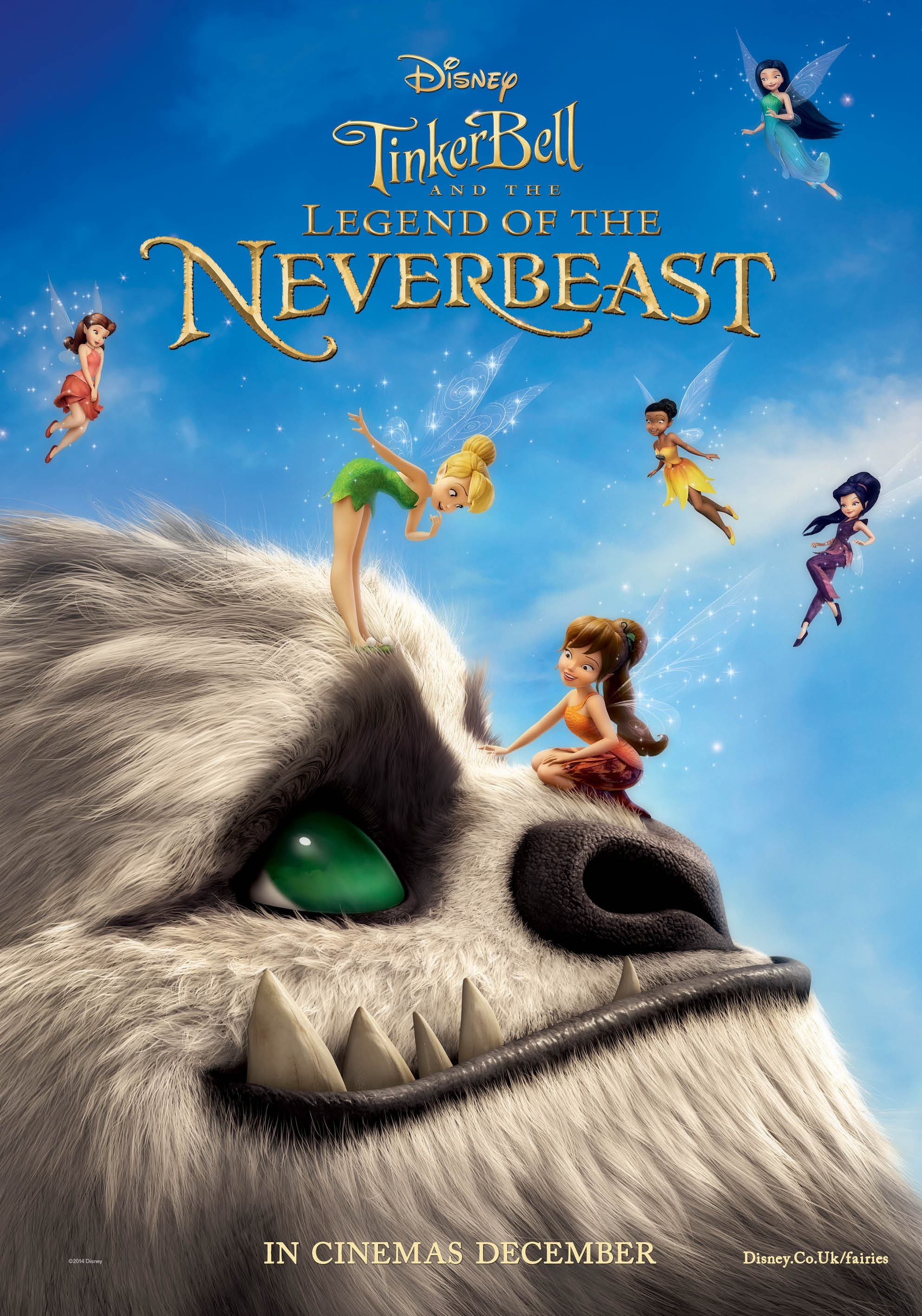 Res: 1985x2835, Tinker Bell And The Legend Of The NeverBeast Backgrounds, Compatible - PC,  Mobile,