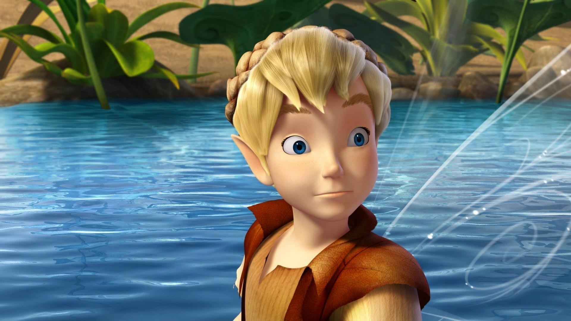 Res: 1920x1080, Tinker Bell and the Lost Treasure Wallpapers 22 - 1920 X 1080