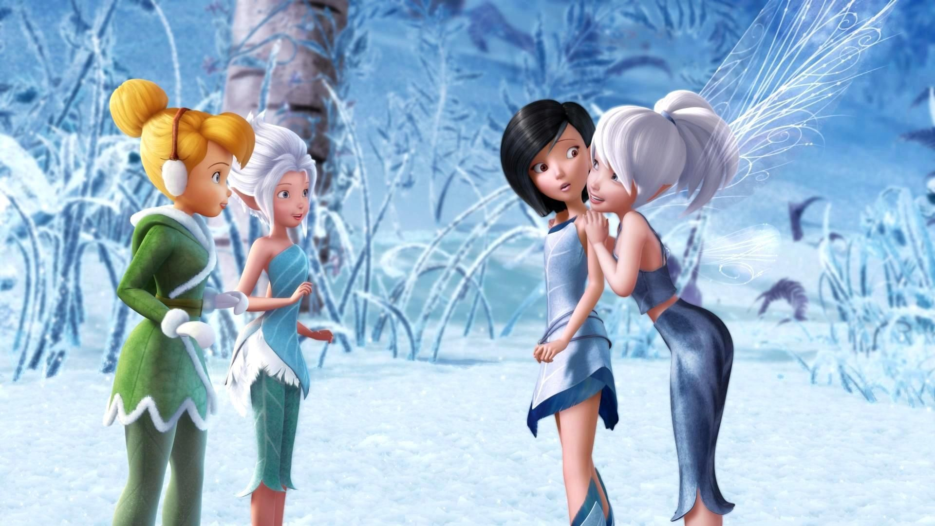 Res: 1920x1080, TinkerBell-Secret-Of-The-Wings-t