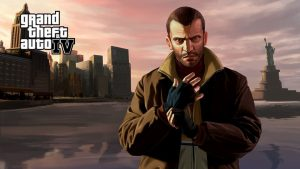 Gta4 wallpapers