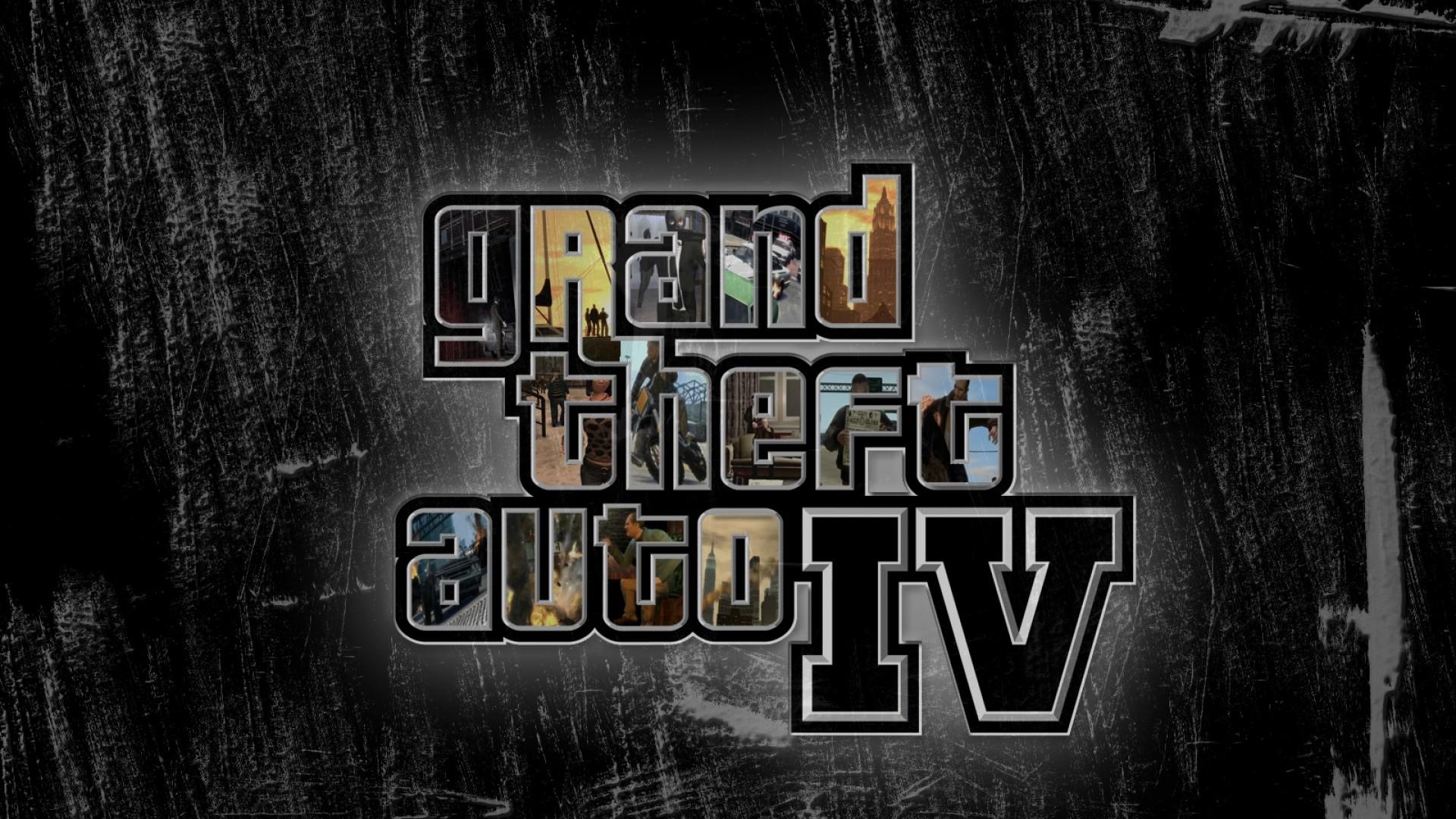 Res: 1920x1080, gta, grand theft auto 4, graphics