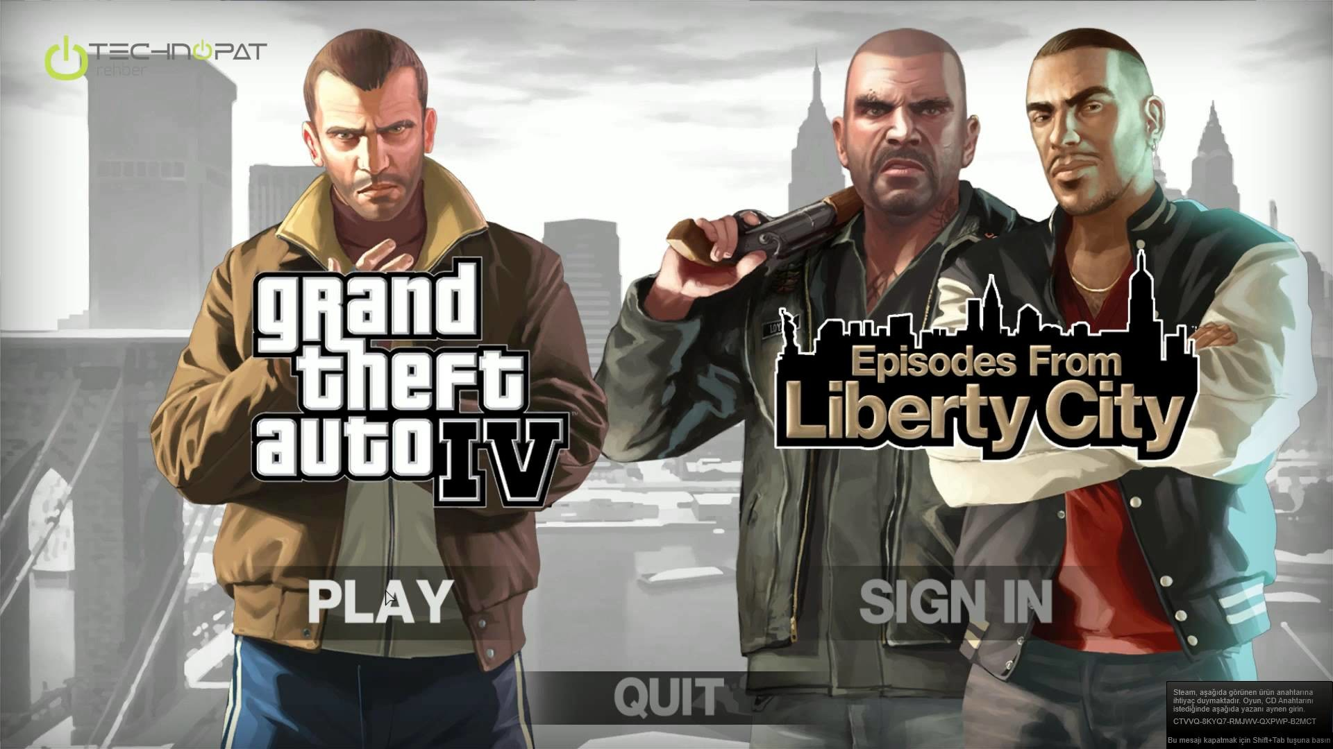 Res: 1920x1080, HDQ GTA IV Wallpapers, High Quality, Wallpapers and Pictures – download for  free