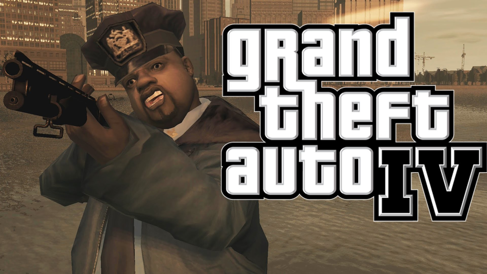 Res: 1920x1080, Good GTA IV Photos and Pictures, GTA IV HDQ Wallpapers for mobile and  desktop