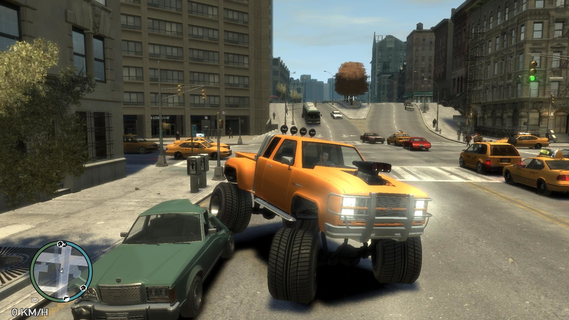 Res: 1920x1080, GTA IV HD Widescreen Wallpapers - SVP-High Quality Wallpapers – free  download