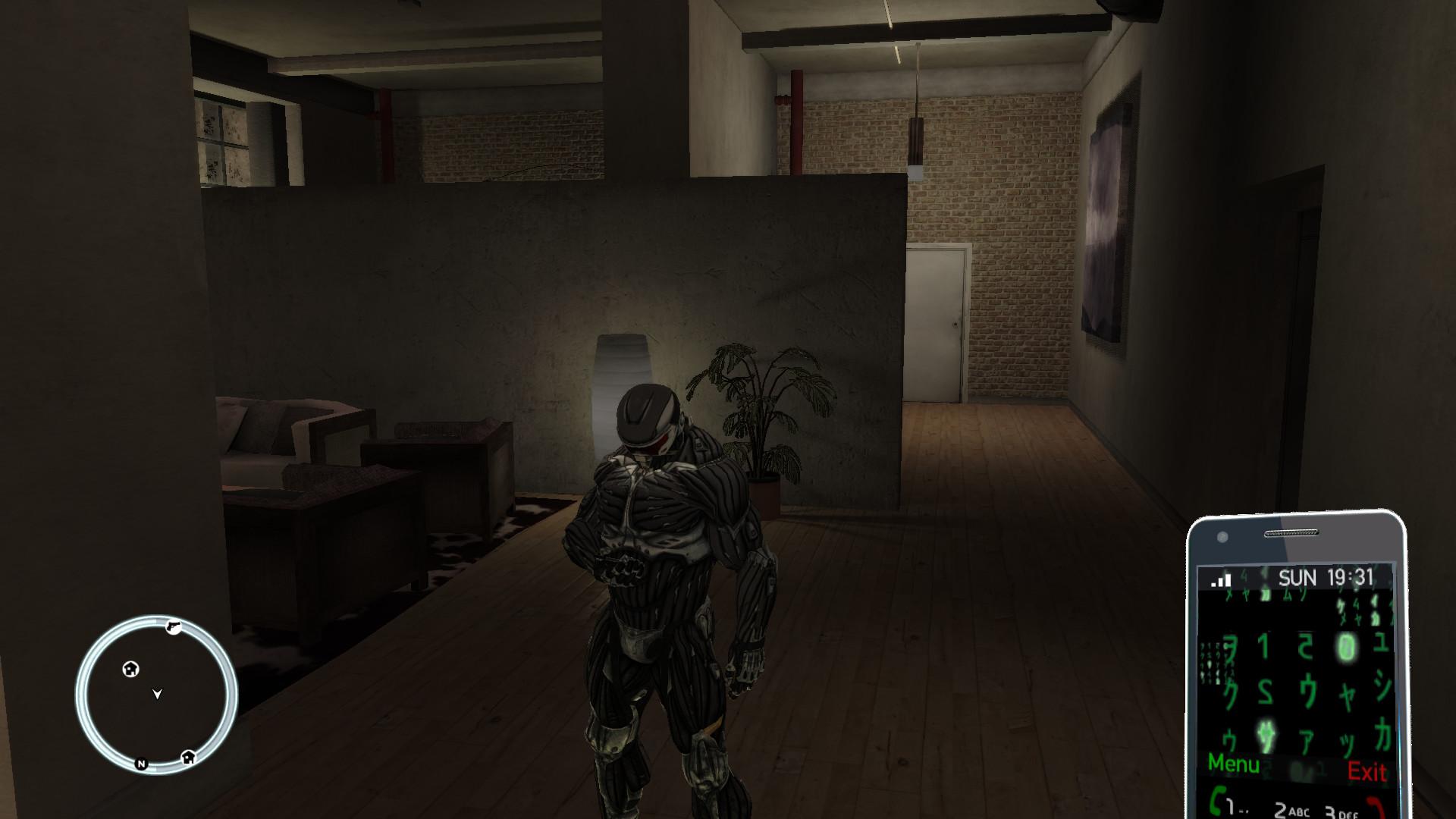 Res: 1920x1080, Matrix Live Wallpaper - GTA4-Mods.com - Grand Theft Auto 4 car .