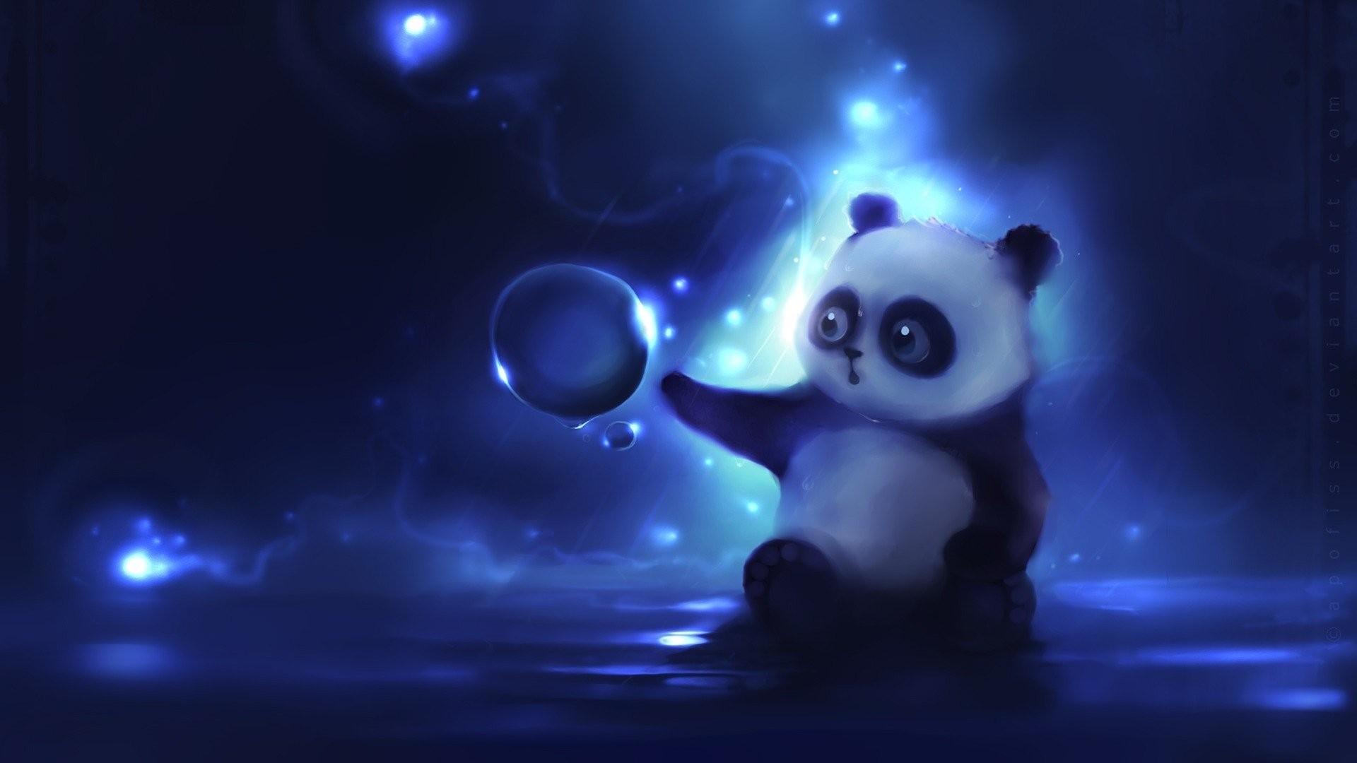Res: 1920x1080, HD Wallpaper   Hintergrund ID:361513.  Tiere Panda
