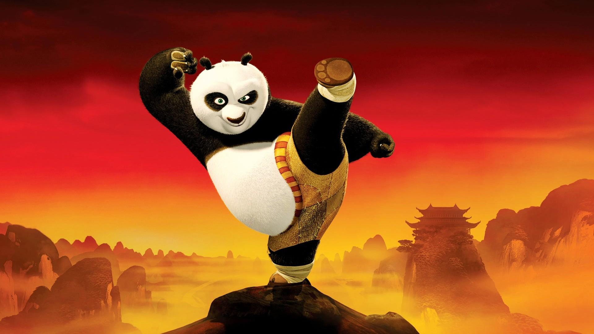 Res: 1920x1080, Tags: Panda ...