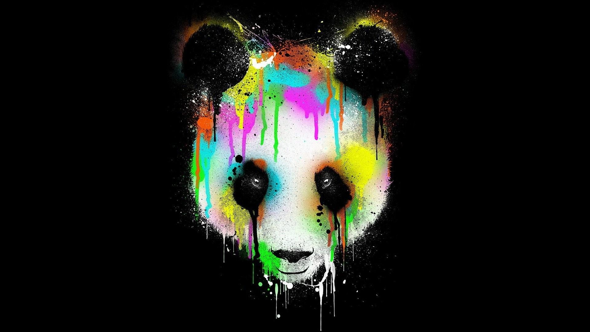 Res: 1920x1080, HD Wallpaper   Background Image ID:524941.  Animal Panda