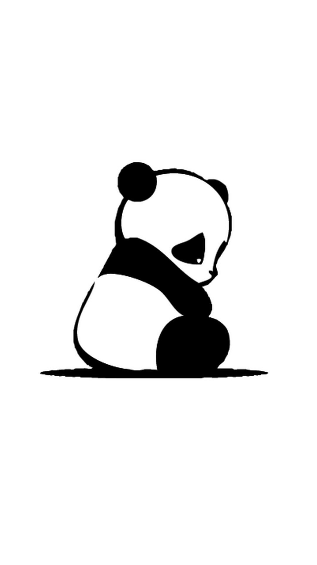 Res: 1080x1920, Cute Baby Panda Wallpaper For Mobile   Best HD Wallpapers