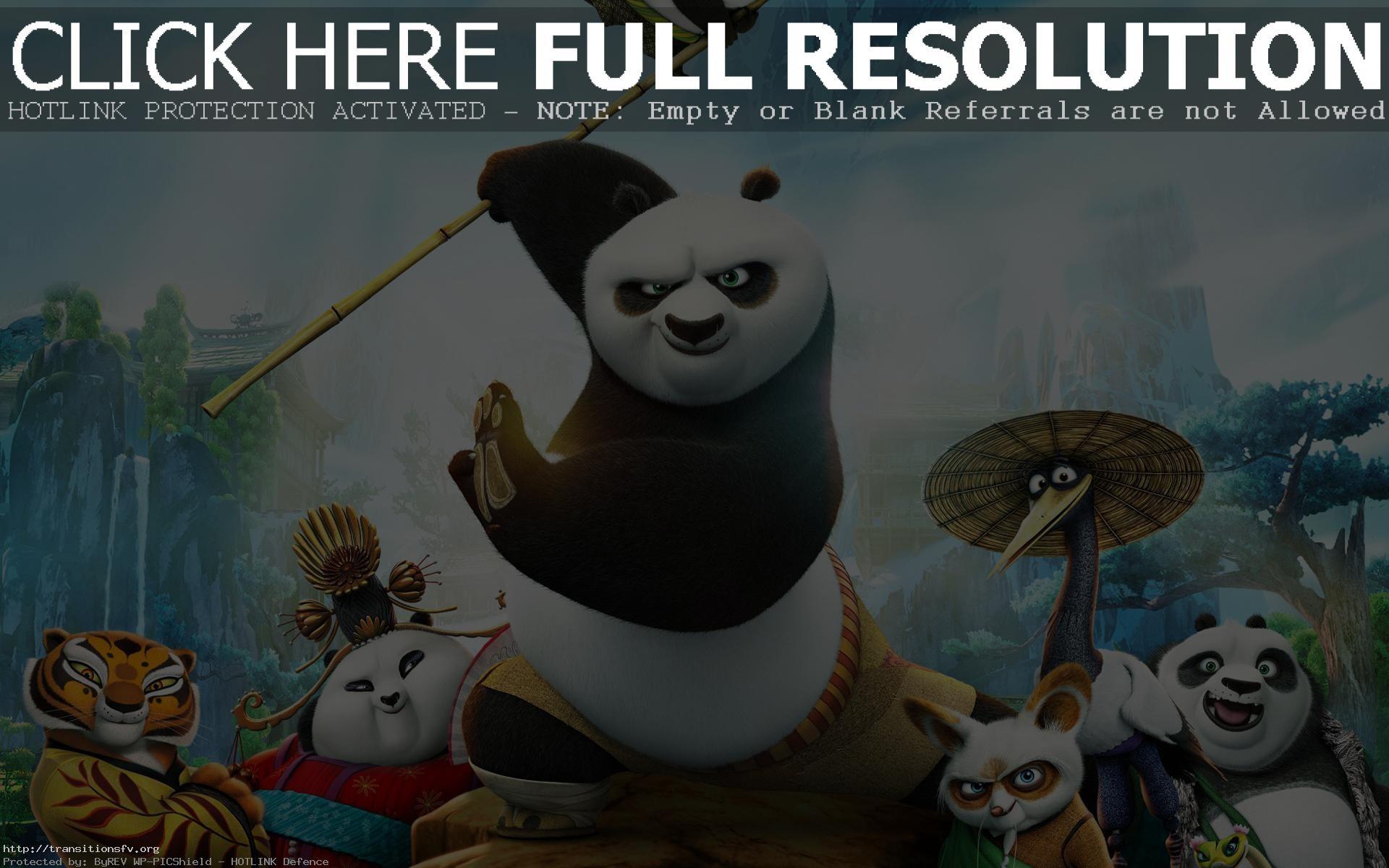 Res: 1920x1200, Kung Fu Panda HD Wallpapers Movie Wallpaper Wiki