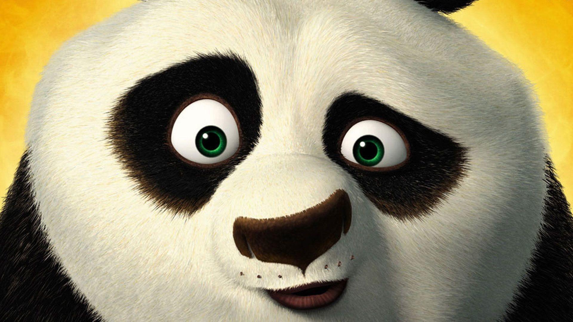 Res: 1920x1080, hd pics photos cartoon panda kungfu desktop background wallpaper
