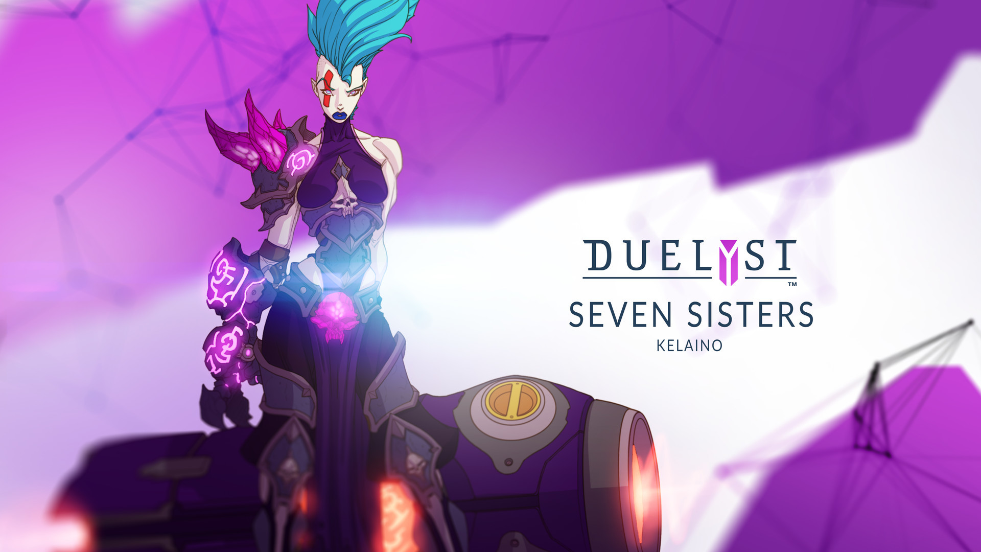 Res: 1920x1080, Counterplay games abyssian sister midshot