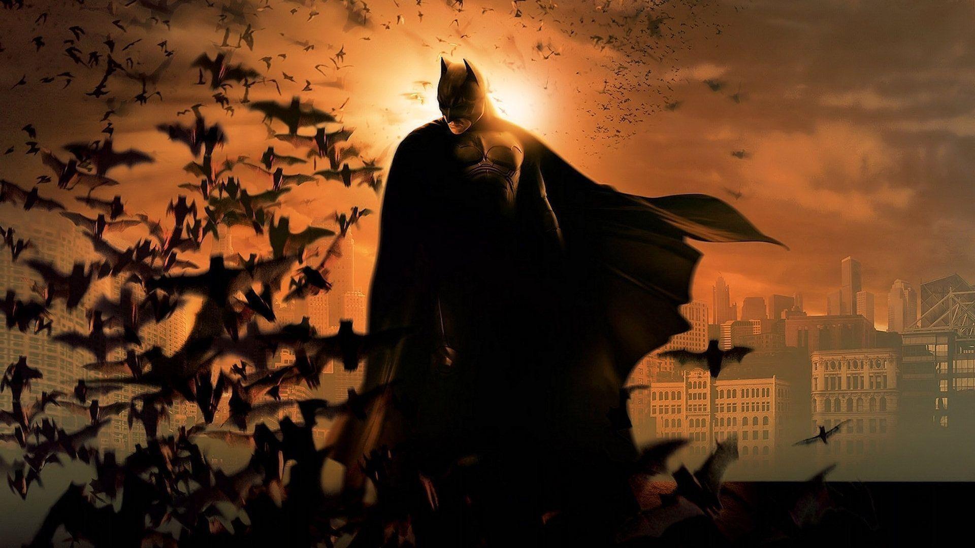Res: 1920x1080, Wallpapers For > Batman Wallpaper  Hd