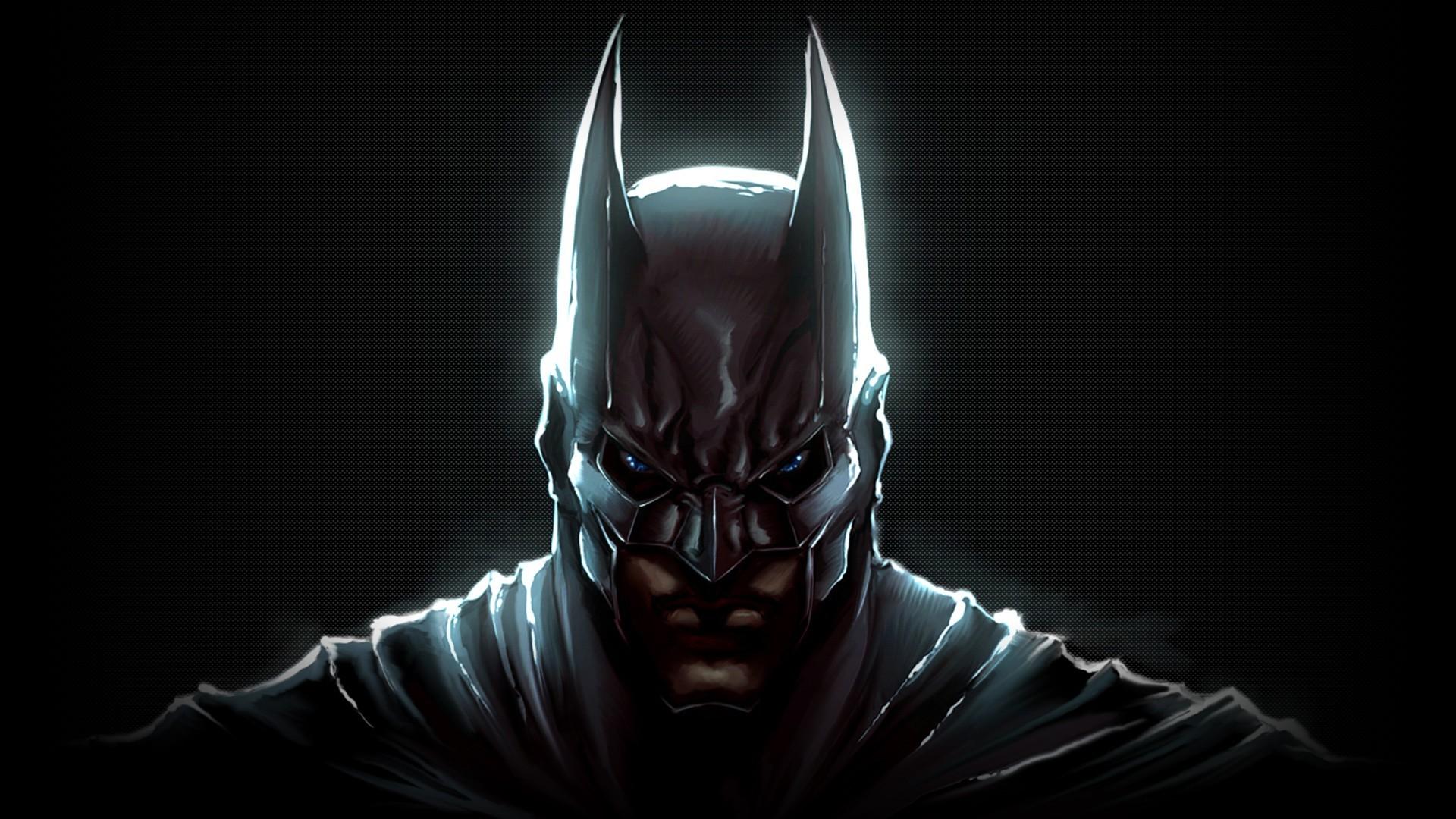 Res: 1920x1080, Dark Knight Batman Wallpaper