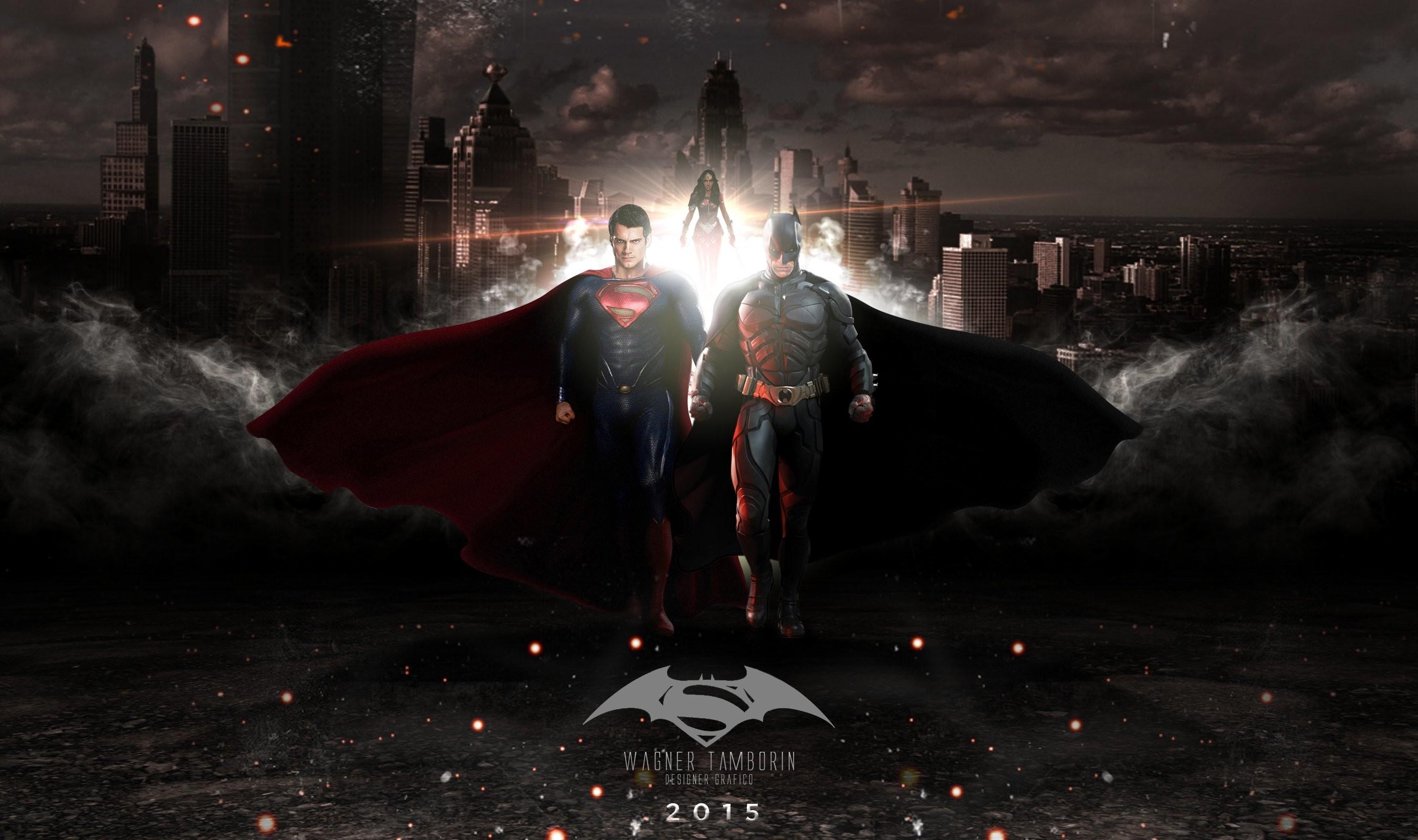 Res: 2700x1600, Batman v Superman: Dawn of Justice Pictures