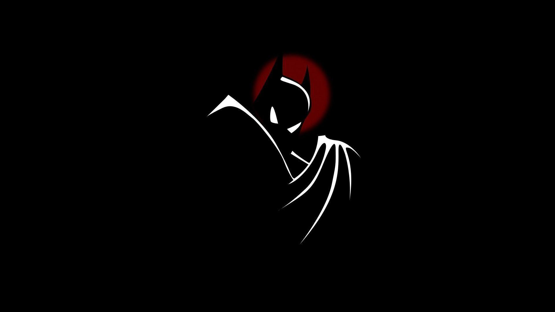 Res: 1920x1080, batman ...
