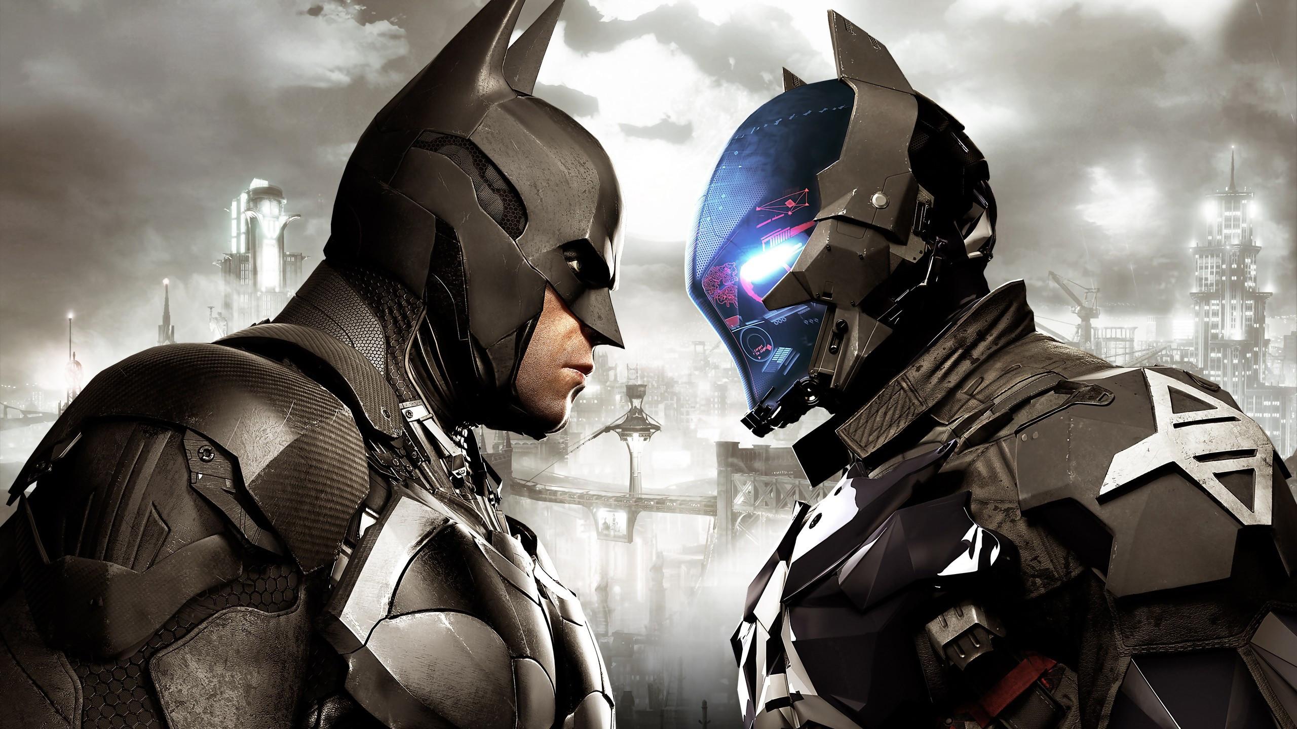 Res: 2560x1440, Batman Arkham Knight Wallpapers Phone On Wallpaper Hd 2560 x 1440 px 1.08  MB trilogy 1080p