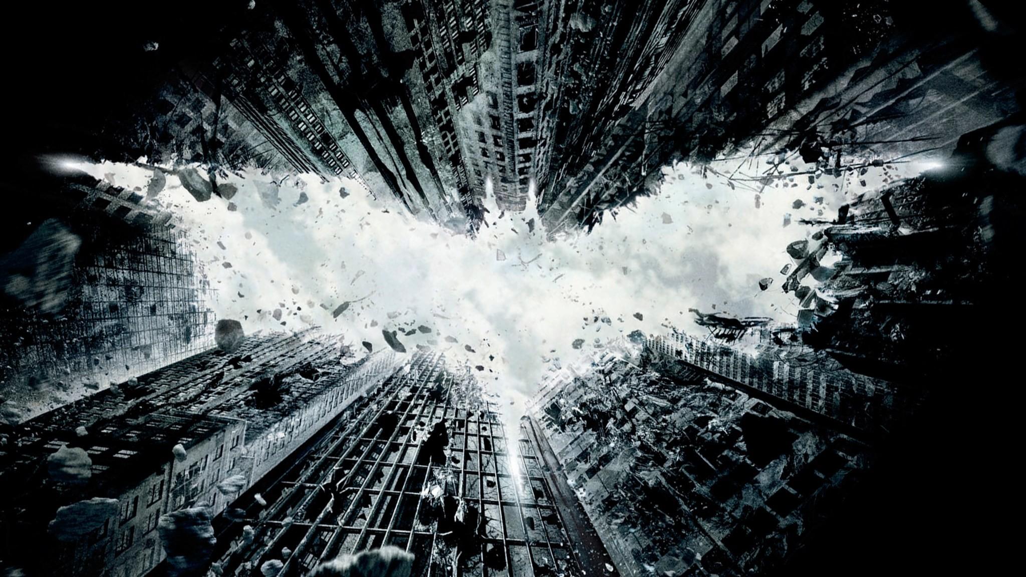 Res: 2048x1152, Prev:Batman Wallpaper