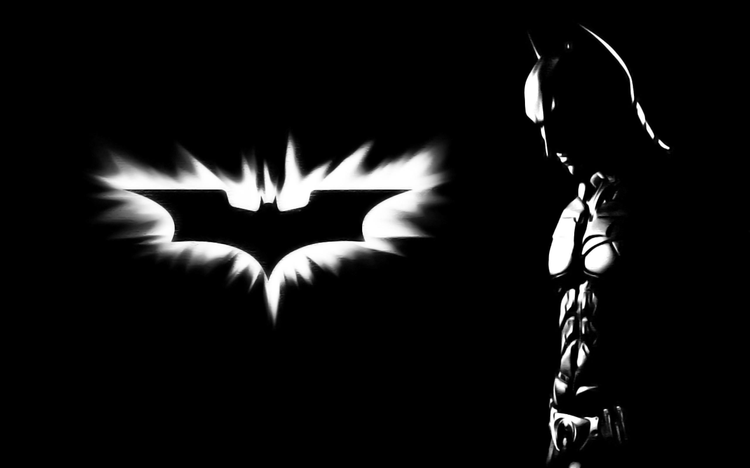 Res: 2560x1600, Batman Wallpaper Wide