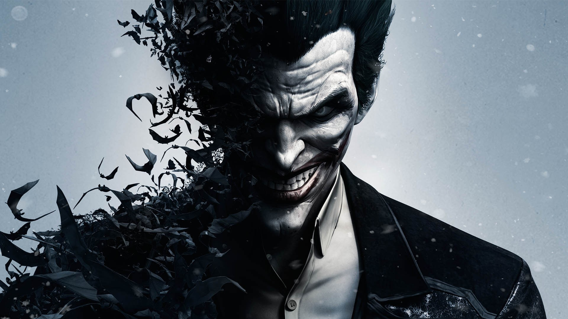Res: 1920x1080, Full HD 1080p Joker Wallpapers HD, Desktop Backgrounds  ... src