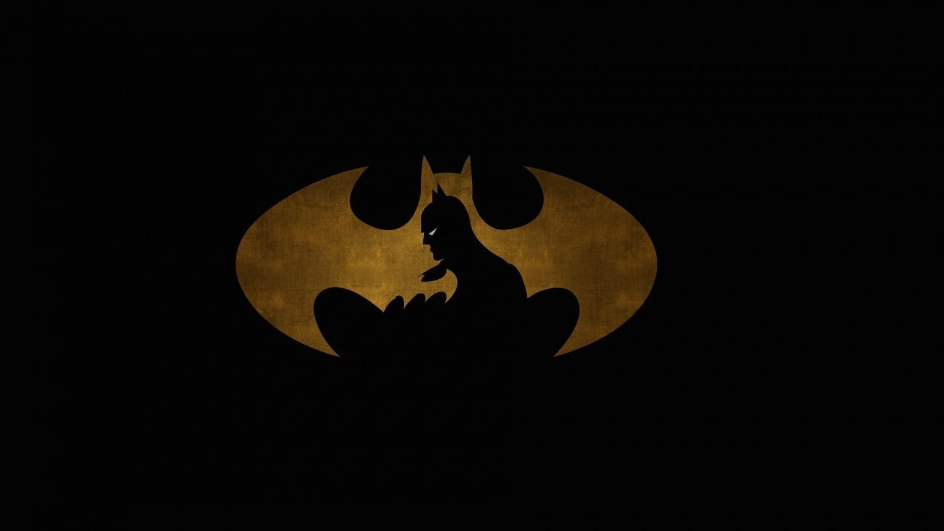 Res: 1920x1080, Batman Logo Wallpapers