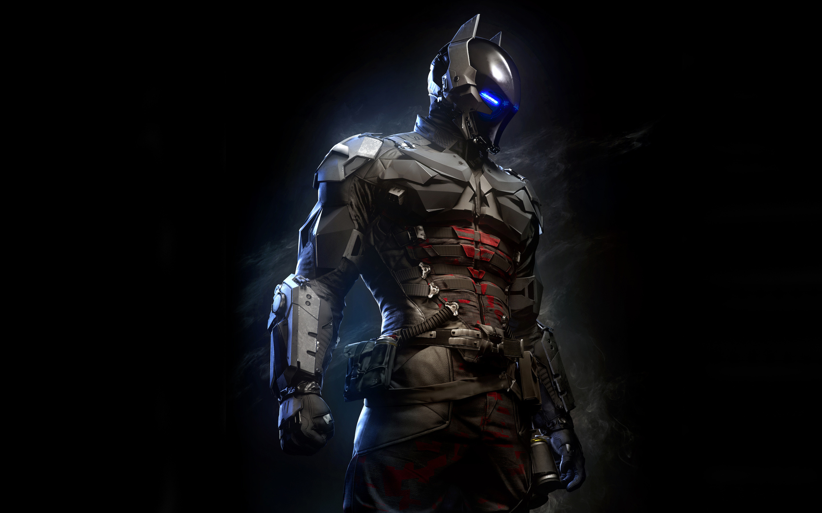 Res: 2880x1800, Batman Arkham Knight The Game Wide Wallpaper Hd Epic | epic .