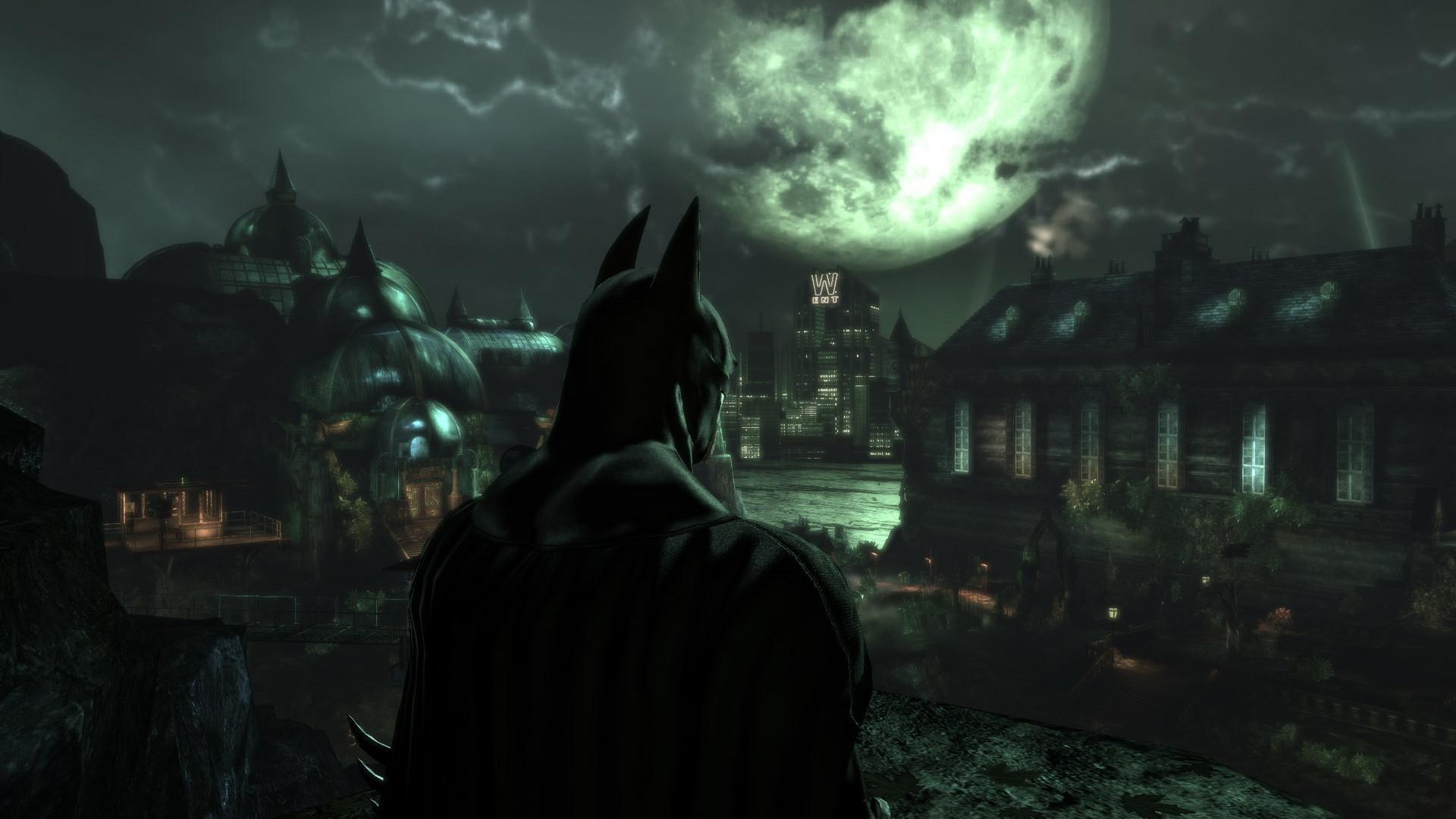 Res: 1920x1080, 1080P Batman Wallpaper