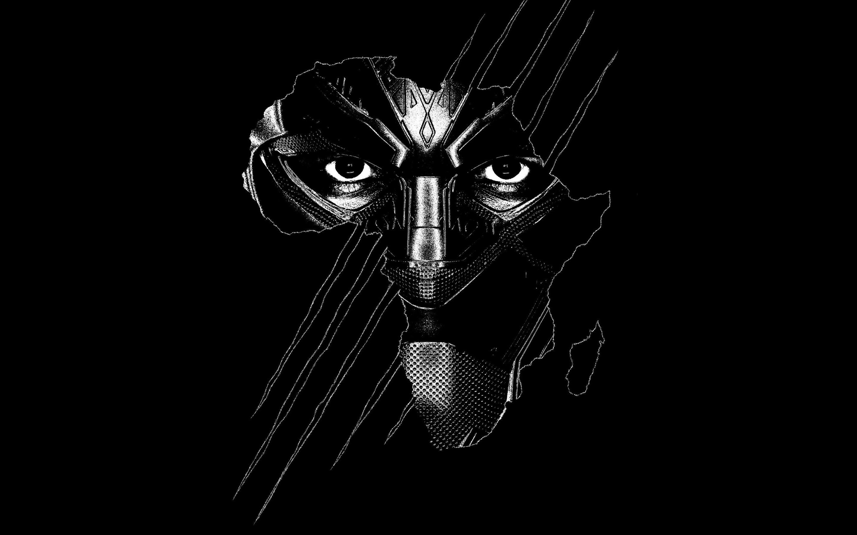 Res: 2880x1800, Filme - Black Panther Black Panther (Movie) Black Panther (Marvel Comics)  Marvel