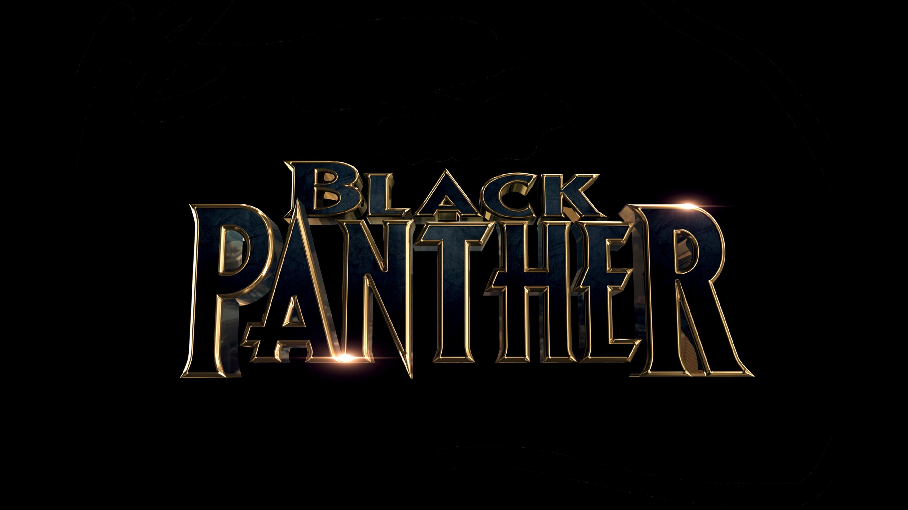 Res: 3840x2160, Black Panther 2018 Movie