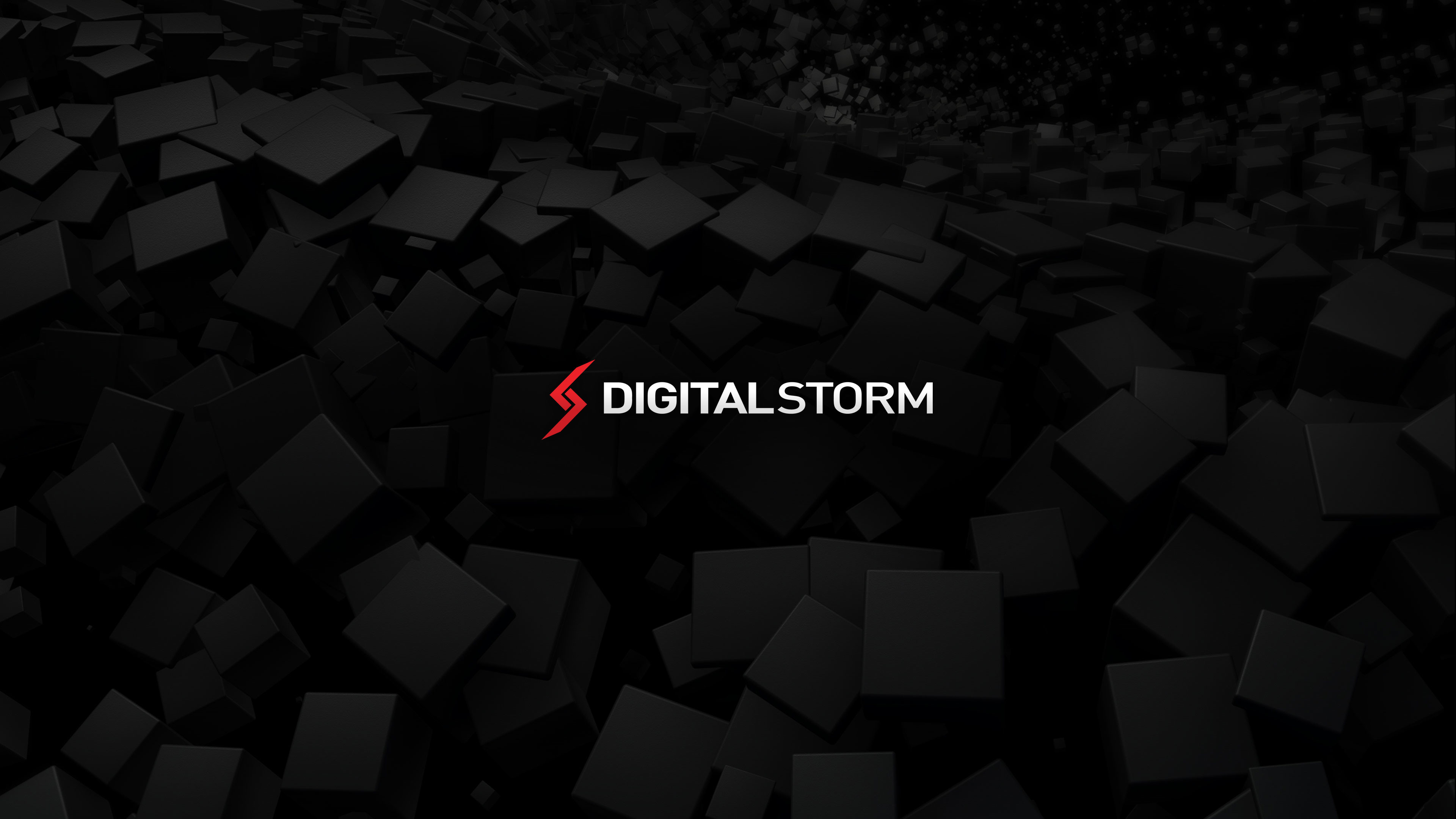 Res: 3840x2160, f. Digital Storm Black Hole Wallpaper