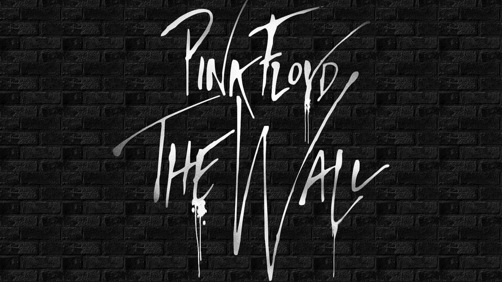 Res: 1920x1080, ... Pink Floyd The Wall Alternative Full HD Wallpaper ...