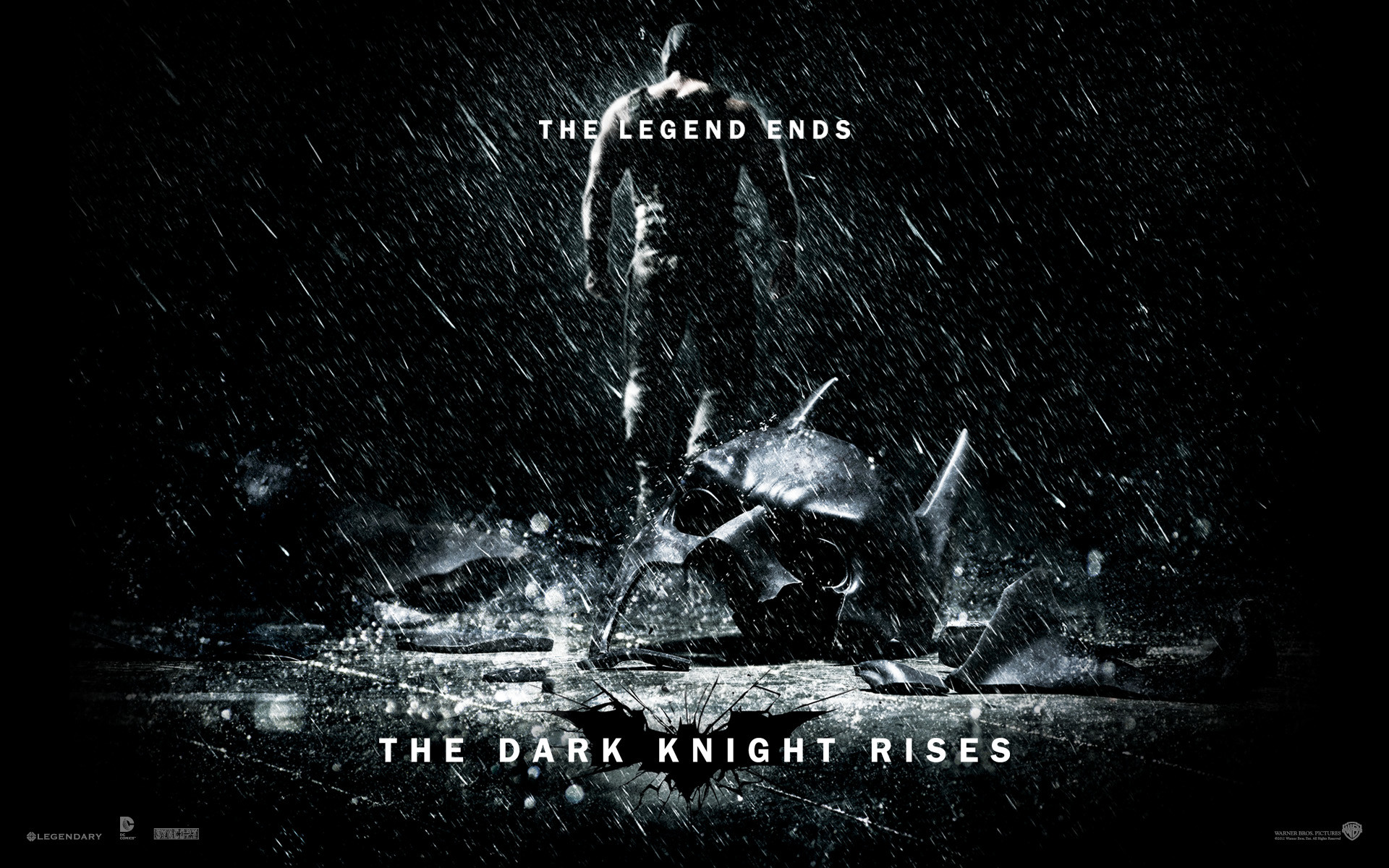 Res: 1920x1200, The Dark Knight Rises Official