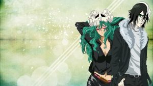 Nel Bleach wallpapers