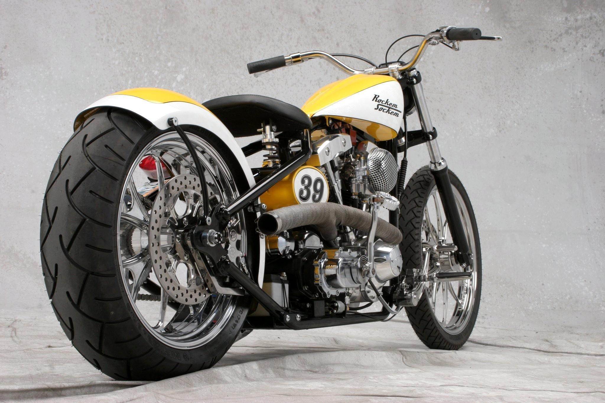 Res: 2048x1365, Bobber Motorcycle wallpapers for desktop
