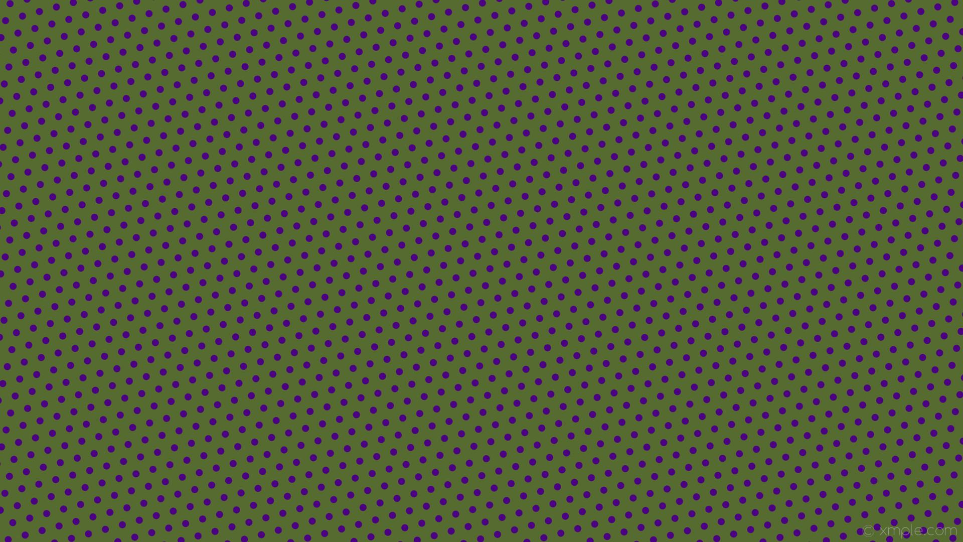Res: 1920x1080, wallpaper green polka hexagon purple dots dark olive green indigo #556b2f  #4b0082 diagonal 15