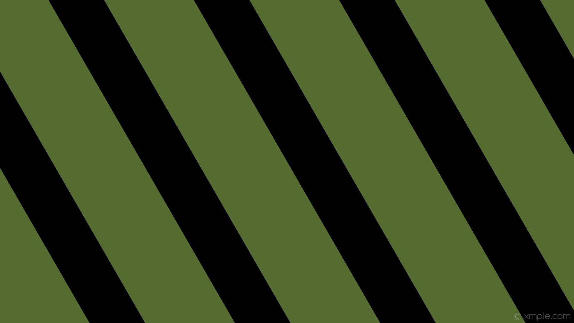 Res: 1920x1080, wallpaper green black streaks lines stripes dark olive green #000000  #556b2f diagonal 120°