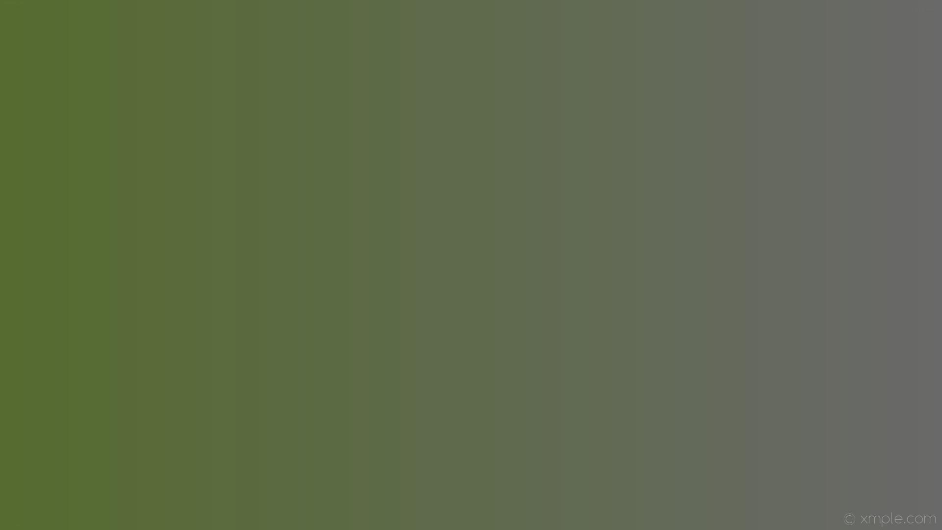 Res: 1920x1080, wallpaper linear gradient grey green dark olive green dim gray #556b2f  #696969 180°