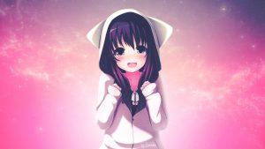 Kawaii Anime wallpapers