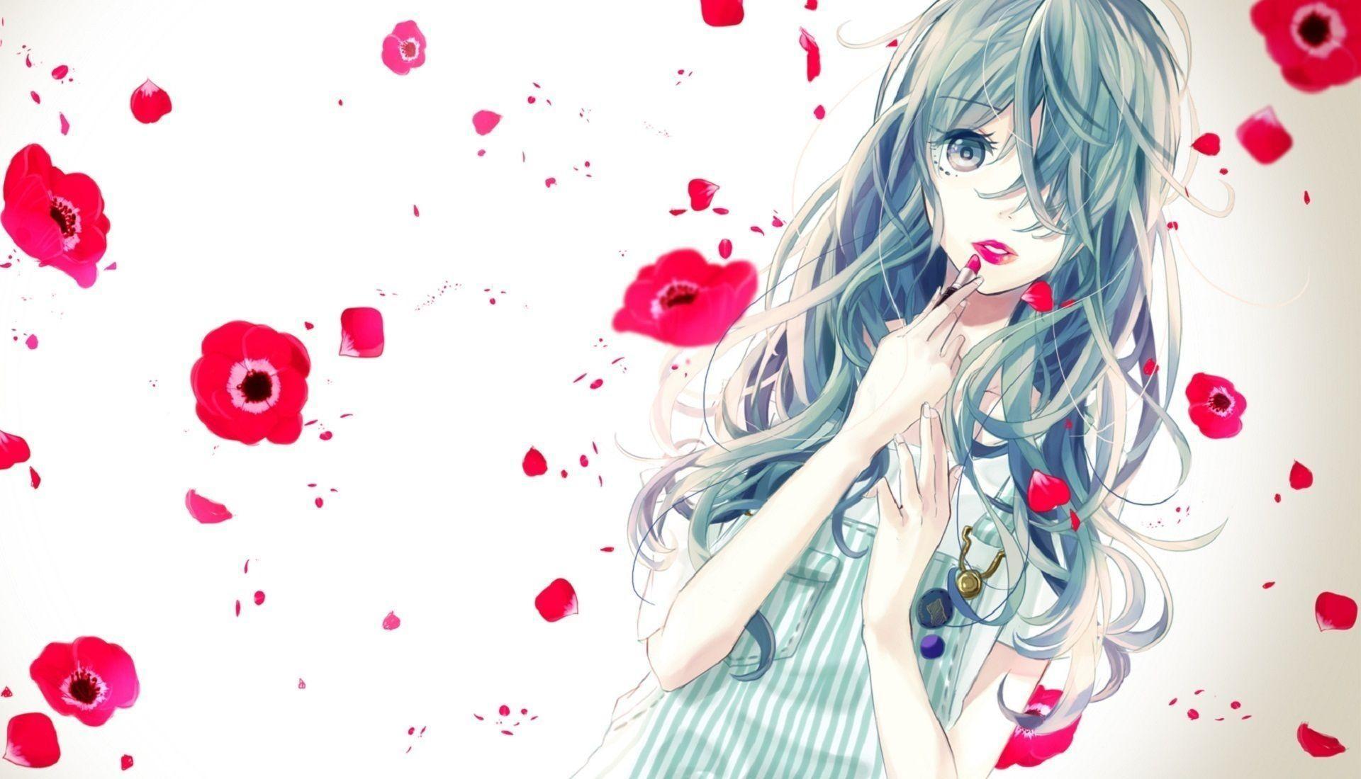Kawaii Anime wallpapers - HD wallpaper