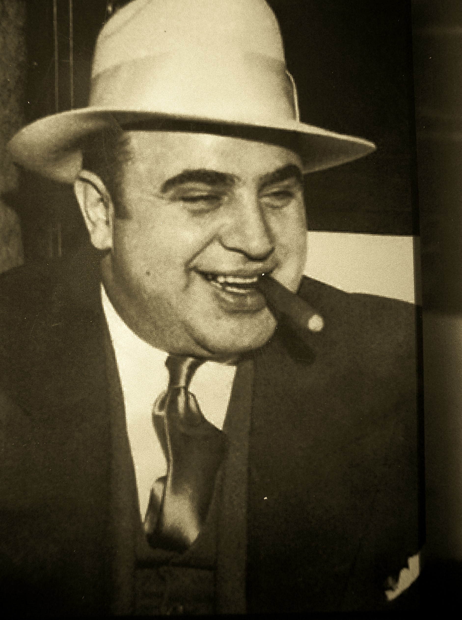 Res: 1882x2525, Al Capone Royal Pines