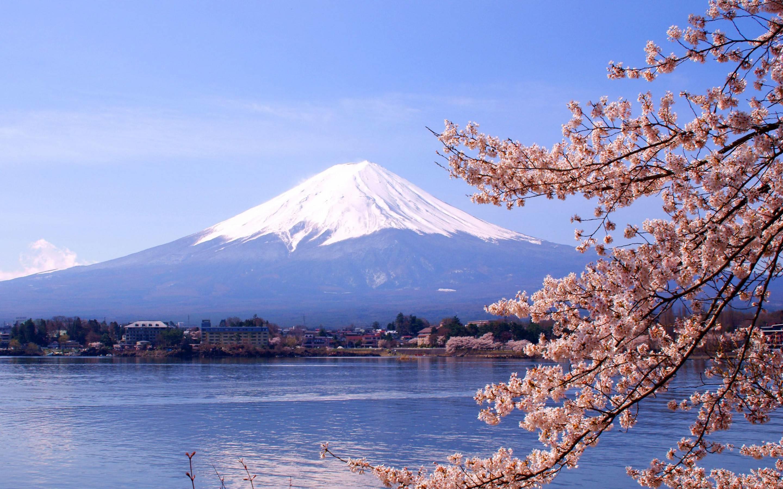 Res: 2880x1800, Mount Fuji Wallpapers - Full HD wallpaper search
