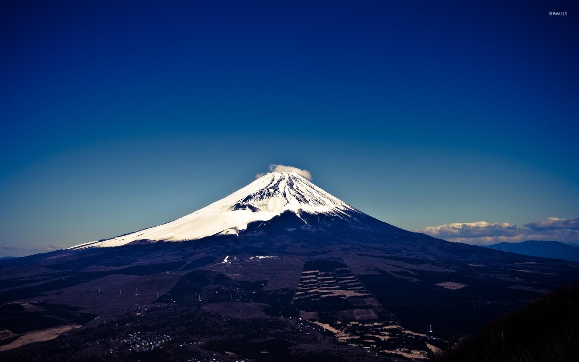 Res: 1920x1200, Mount Fuji [4] wallpaper