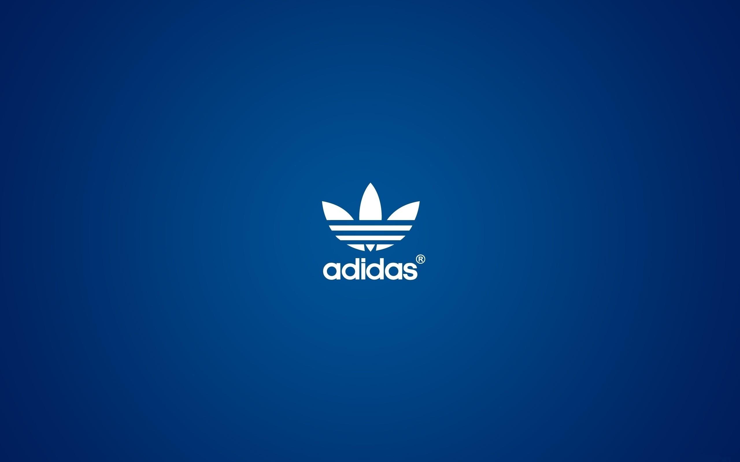 Res: 2560x1600, Adidas Logos Sport wallpaper