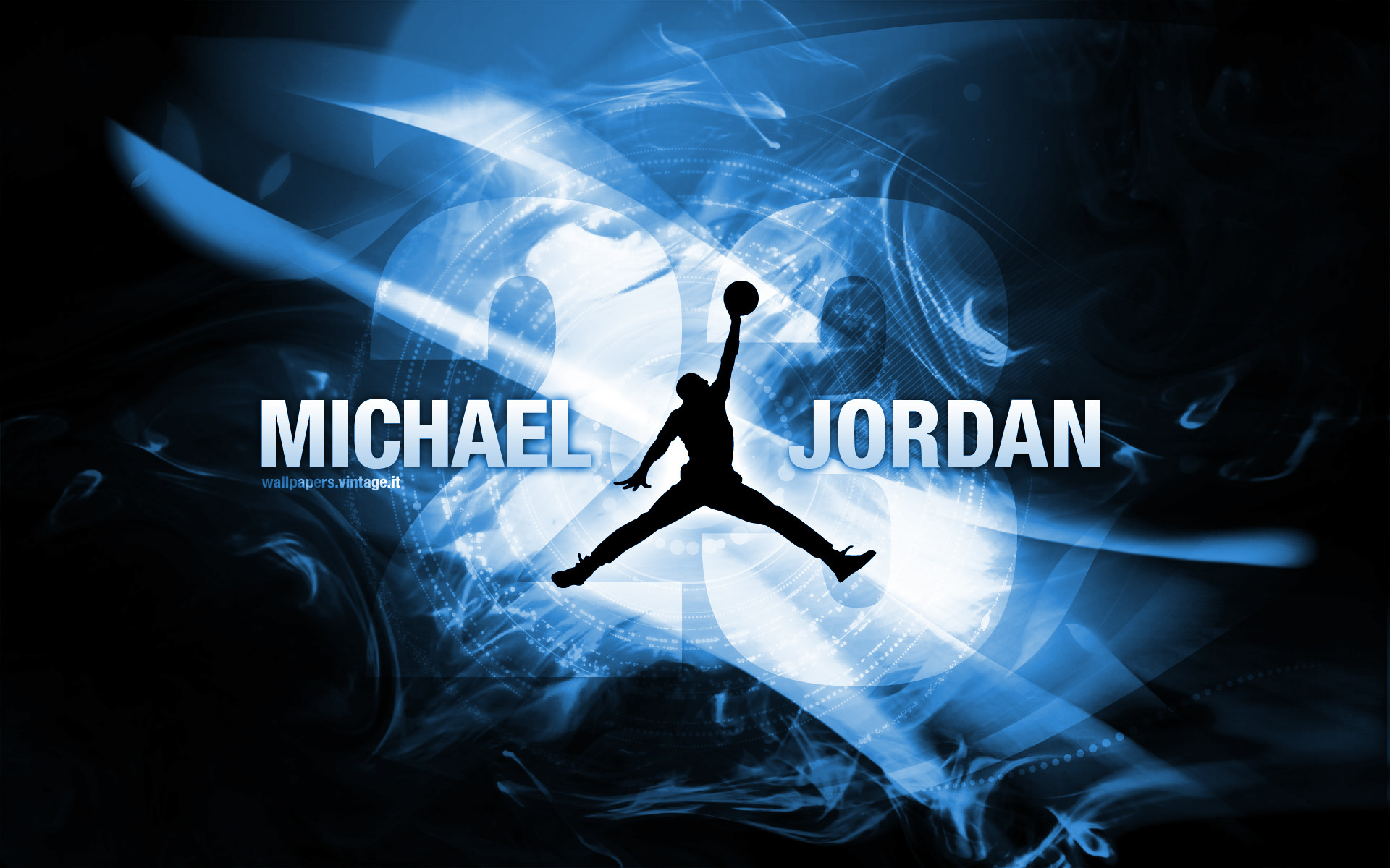 Res: 1920x1200, Sport - Michael Jordan Jordan Logo Wallpaper